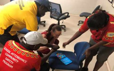 Clariti Group Delivers Remote Schools Program For The 3rd Year Running